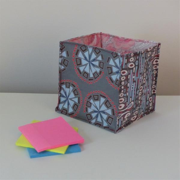 cube bin