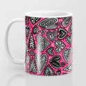 hearts-by-lalalamonique-mugs