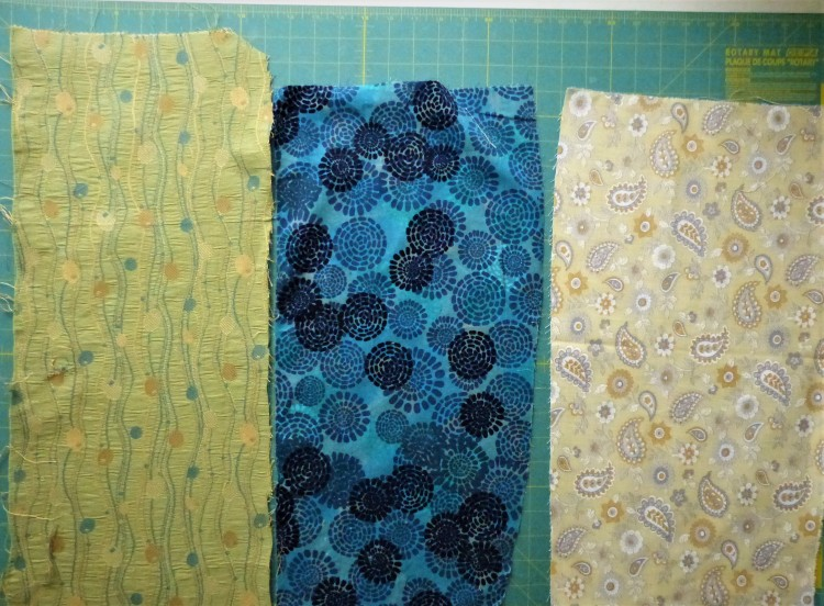 tote sides and bottom