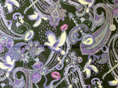 Paisley Prince Songbook by Patrick Moriarty aka PaisleyPower (2)