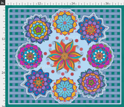 pretty mandala flower playmat cw.png