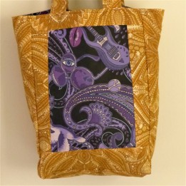 very paisley tote finished 5