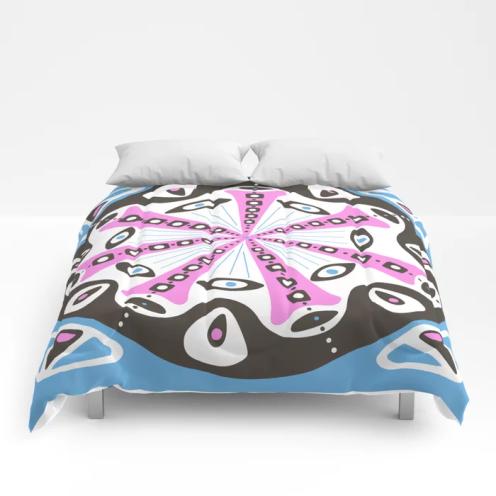dot 14 comforter