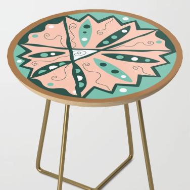 Dot 15 side table